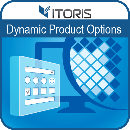 Itoris Dynamic Product Options for Magento 2