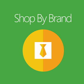 Mageplaza Magento 2 Shop By Brand Extension