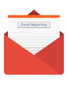Auriga Email Reporting - FREE for Magento 2