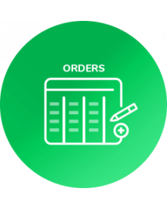 Mageworx Extended Sales-Orders Grid Extension for Magento 2