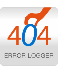 Rave Infosys 404 Error Logger - FREE for Magento 2