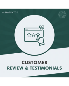 FME Extensions Customer Reviews & Testimonials for Magento 2
