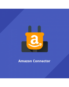 WebKul Amazon Connector for Magento 2