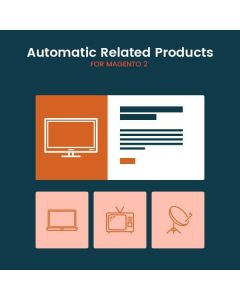 MageDelight Automatic Related Products for Magento 2