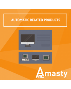 Amasty Automatic Related Products for Magento 2