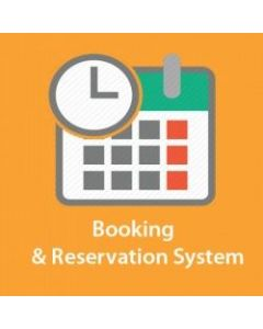 Magebay Booking & Reservation System