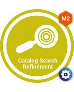 Activo Catalog Search Refinement - FREE for Magento 2
