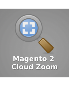 IBNAB Quick Cloud Zoom - FREE for Magento 2