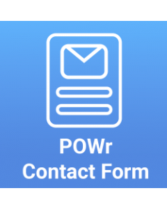 POWr Contact Form - FREE for Magento 2