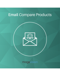 MageVision Email Compare Products for Magento 2