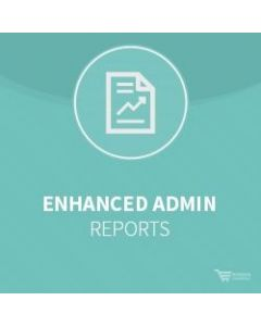 Envision Enhanced Admin Reports for Magento 2