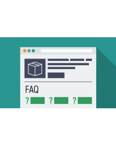 Amasty FAQ and Product Questions for Magento 2