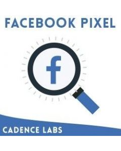 Cadence Labs Facebook Pixel - FREE for Magento 2