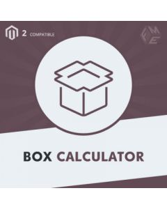 FME Extensions Box Calculator for Magento 2