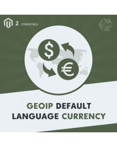 FME Extensions Geoip Default Language Currency for Magento 2