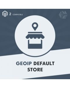 FME Extensions Geoip Default Store Switcher for Magento 2