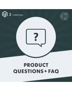 FME Extensions Store FAQ + Product Questions for Magento 2