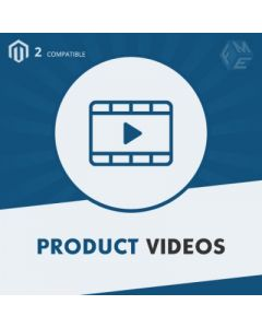 FME Extensions Product Videos for Magento 2