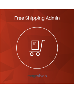 MageVision Shipping Admin - FREE for Magento 2