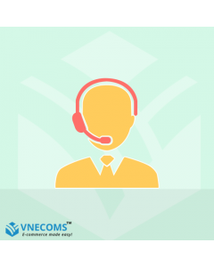 Vnecoms Help Desk Pro for Magento 2