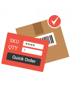 MageDelight Quick Order for Magento 2