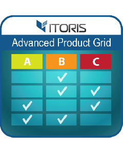 Itoris Advance Product Grid with Editor for Magento 2