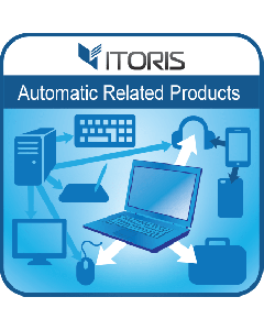Krish TechnoLabs Automatic Related Products for Magento 2