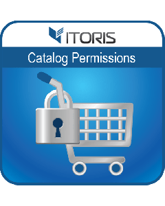 Itoris Catalog Permissions for Magento 2