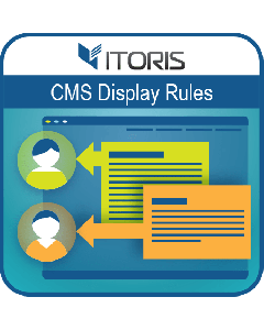 Itoris CMS Display Rules for Magento 2