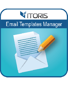 Itoris Email Templates Manager for Magento 2