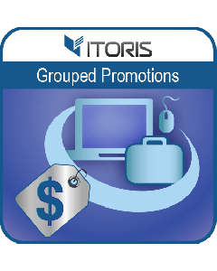 Itoris Grouped Promotions for Magento 2