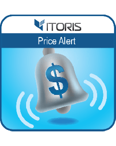 Itoris Price Alerts for Magento 2