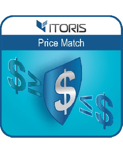 Itoris Price Match for Magento 2