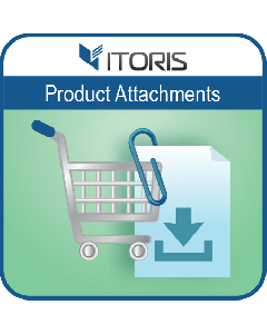 Itoris Product Attachments for Magento 2