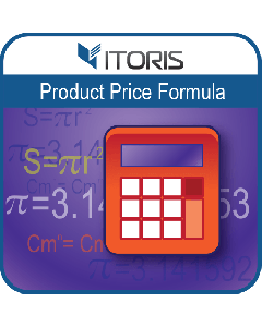 Itoris Product Price Formula for Magento 2