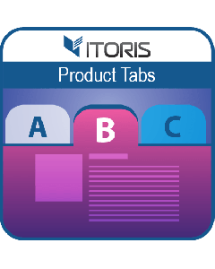 Itoris Product Tabs for Magento 2