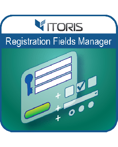Itoris Registration Fields Manager for Magento 2