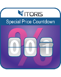 Itoris Special Price Countdown for Magento 2