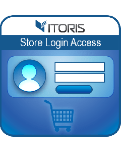Itoris Store Login Access for Magento 2