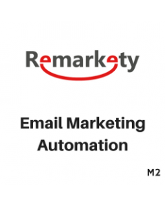 Remarkety Email Marketing Automation - FREE for Magento 2