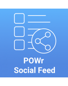 POWr Social Feed - FREE for Magento 2