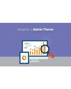 Land of Coder Admin Theme - FREE for Magento 2