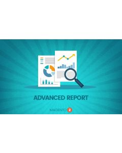 Landofcoder Advanced Reports for Magento 2