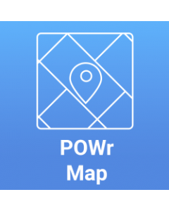POWr Map - FREE for Magento 2
