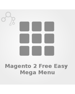 IBNAB Easy MegaMenu - FREE for Magento 2