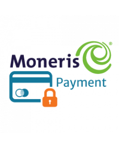 MageDelight Moneris Payment Module for Magento 2