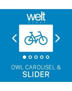 WeltPixel Responsive Banner Slider and Owl Carousel PRO for Magento 2