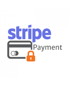 MageDelight Stripe Payment Module for Magento 2