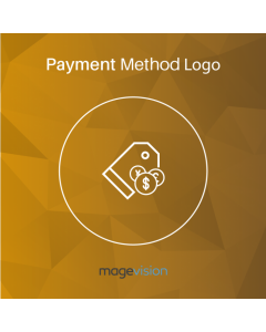 MageVision Payment Method Logo for Magento 2