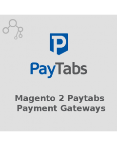 IBNAB Paytabs Payment Gateways - FREE for Magento 2